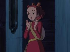 The Secret World Of Arrietty: That Wasn't So Hard