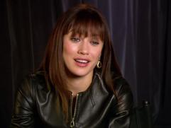 Seven Psychopaths: Olga Kurylenko On Working With Woody Harrelson And Sam Rockwell