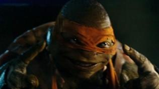 Teenage Mutant Ninja Turtles - Trailer 1