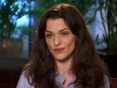 The Bourne Legacy: Rachel Weisz/Marta (Character Featurette)
