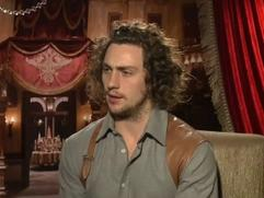 Anna Karenina: Tom Stoppard (Featurette)