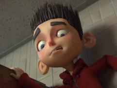 Paranorman: The Faces Of Paranorman (Uk Featurette)