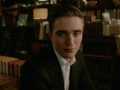 Cosmopolis: The Smell Of Sex