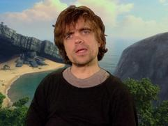 Ice Age: Continental Drift: Peter Dinklage On His Character