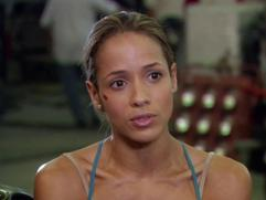 Premium Rush: Dania Ramirez On Her Research For The Film