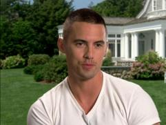That's My Boy: Milo Ventimiglia On The Story