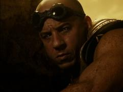 Riddick: Riddick Is Ambushed