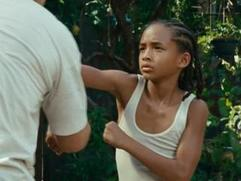 The Karate Kid: Featurette