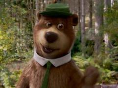 Yogi Bear: Boo Boo Cam
