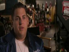 The Watch: Jonah Hill On What Attracted Him To The Film (Uk)