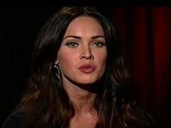 Transformers: Revenge Of The Fallen (Interview With Megan Fox)