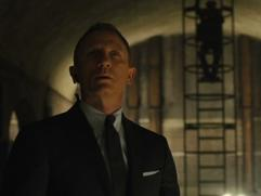 Skyfall: Mind The Gap