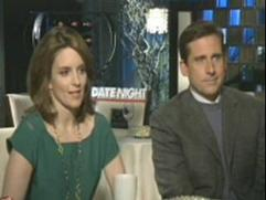 Exclusive: Date Night - Cast Interviews (Fandango.Com Movies)