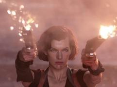 Resident Evil: Retribution: Alice's Story (Featurette)