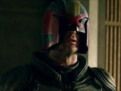 Dredd (60 Second Trailer)