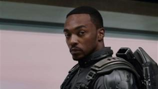 Captain America: The Winter Soldier: Taking Flight Featurette