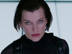 Resident Evil: Retribution: Stunts (Uk Featurette)