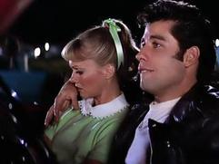 Grease Sing-A-Long: Grease Mash Up