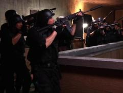 The Raid: Redemption: Anatomy Of A Scene (Featurette)
