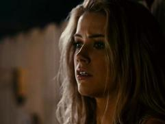 Drive Angry 3D: Piper Hides From Jonah