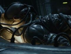 Prometheus: The Engineer (Uk)