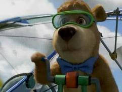 Yogi Bear: Check The Safety Manual