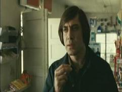No Country For Old Men: Call It