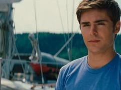 Charlie St. Cloud: Charlie Recites Lines Of Poetry To Tess