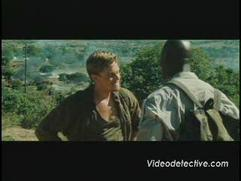 Blood Diamond Scene: Your Son Is Gone