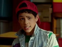 That's My Boy: Gum