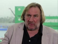 Life Of Pi: Gerard Depardieu On His Character And The Story