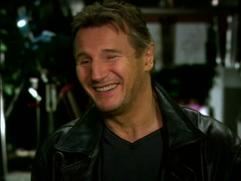 Taken 2: Liam Neeson On The Premise Of The Film