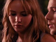 House At The End Of The Street: On Jennifer Lawrence (Featurette)
