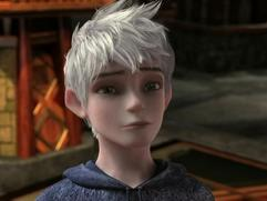 Rise Of The Guardians: Jack Arrives At The Pole