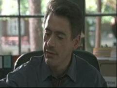 Charlie Bartlett: Scene 3