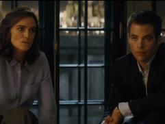 Jack Ryan: Shadow Recruit: Couples Therapy