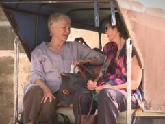 The Best Exotic Marigold Hotel: The Cast (Featurette)