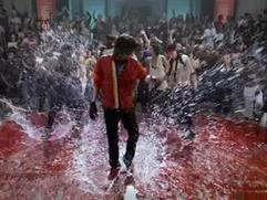 Step Up 3D: Dancing On Water