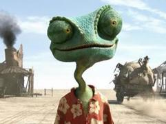 Rango: Welcome To Dirt