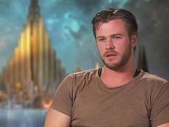 Thor: Intro To Thor Featurette