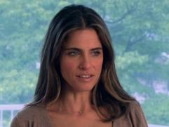 Identity Thief: Amanda Peet On Her Reaction To The Script
