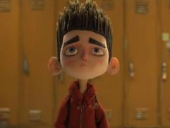 Paranorman: A Norman Childhood (Uk Featurette)