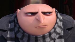 Despicable Me 2 (Uk Trailer 3)