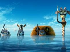Madagascar 3: Europe's Most Wanted (Trailer 1)