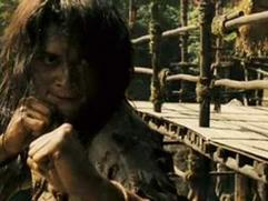Ong Bak 2: Fight Scene