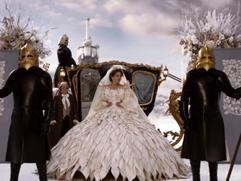 Mirror Mirror: Dressing The Fairytale