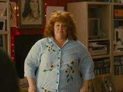 Identity Thief: Diana Attacks Sandy In Her House