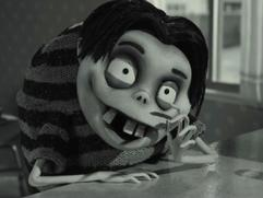 Frankenweenie: Edgar Knows (Uk)