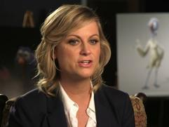 Free Birds: Amy Poehler on the Story