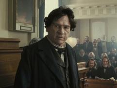 Lincoln: Thaddeus Stevens Speaks To The House